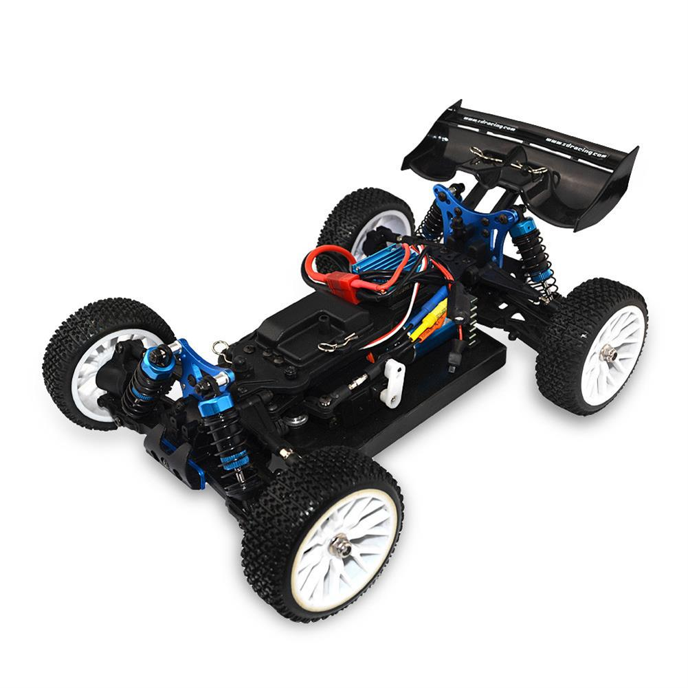 rc-cars ZD Racing RAPTORS BX-16 9051 1/16 2.4G 4WD 55km/h Brushless Racing Rc Car Off-Road Buggy RTR Toys RC1293972 7