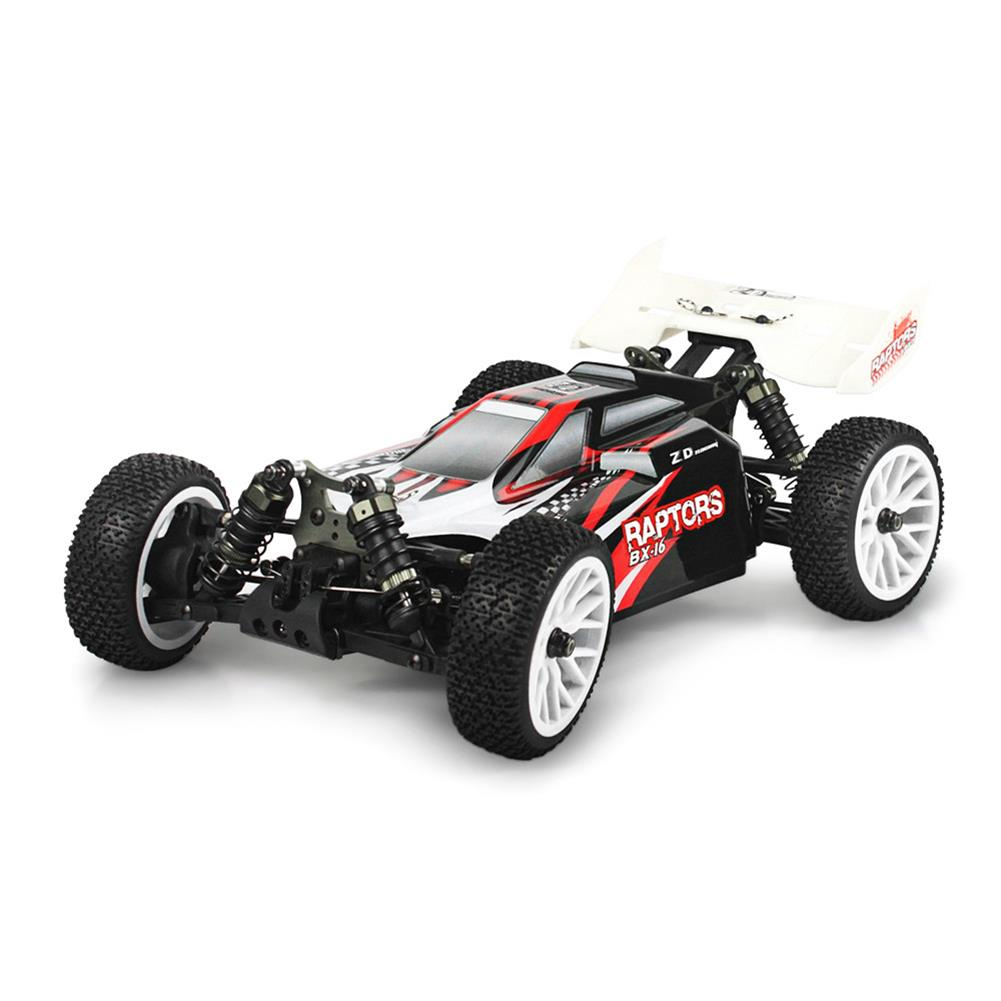 rc-cars ZD Racing RAPTORS BX-16 9051 1/16 2.4G 4WD 55km/h Brushless Racing Rc Car Off-Road Buggy RTR Toys RC1293972 8
