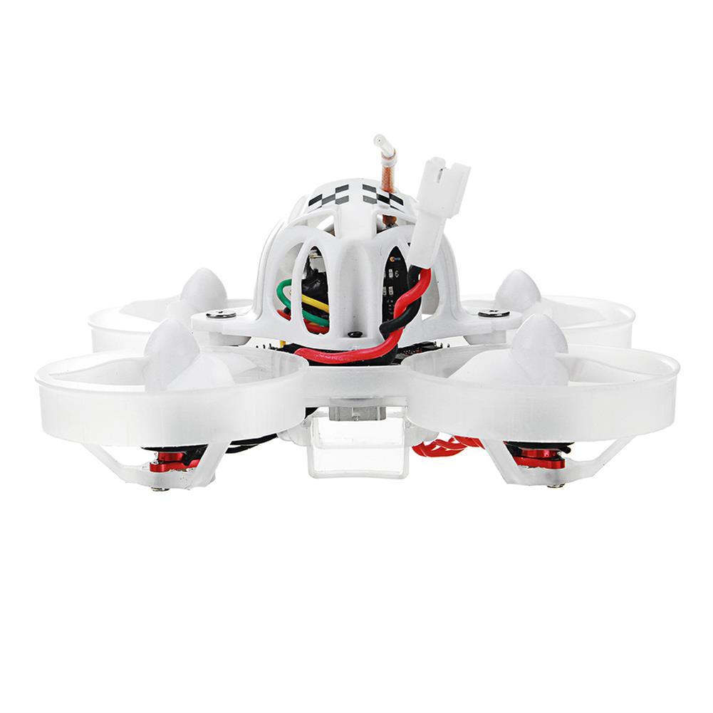 fpv-racing-drones URUAV UR65 65mm FPV Racing Drone BNF Crazybee F3 Flight Controller OSD 5A Blheli_S ESC 5.8G 25mW VTX RC1295884 3