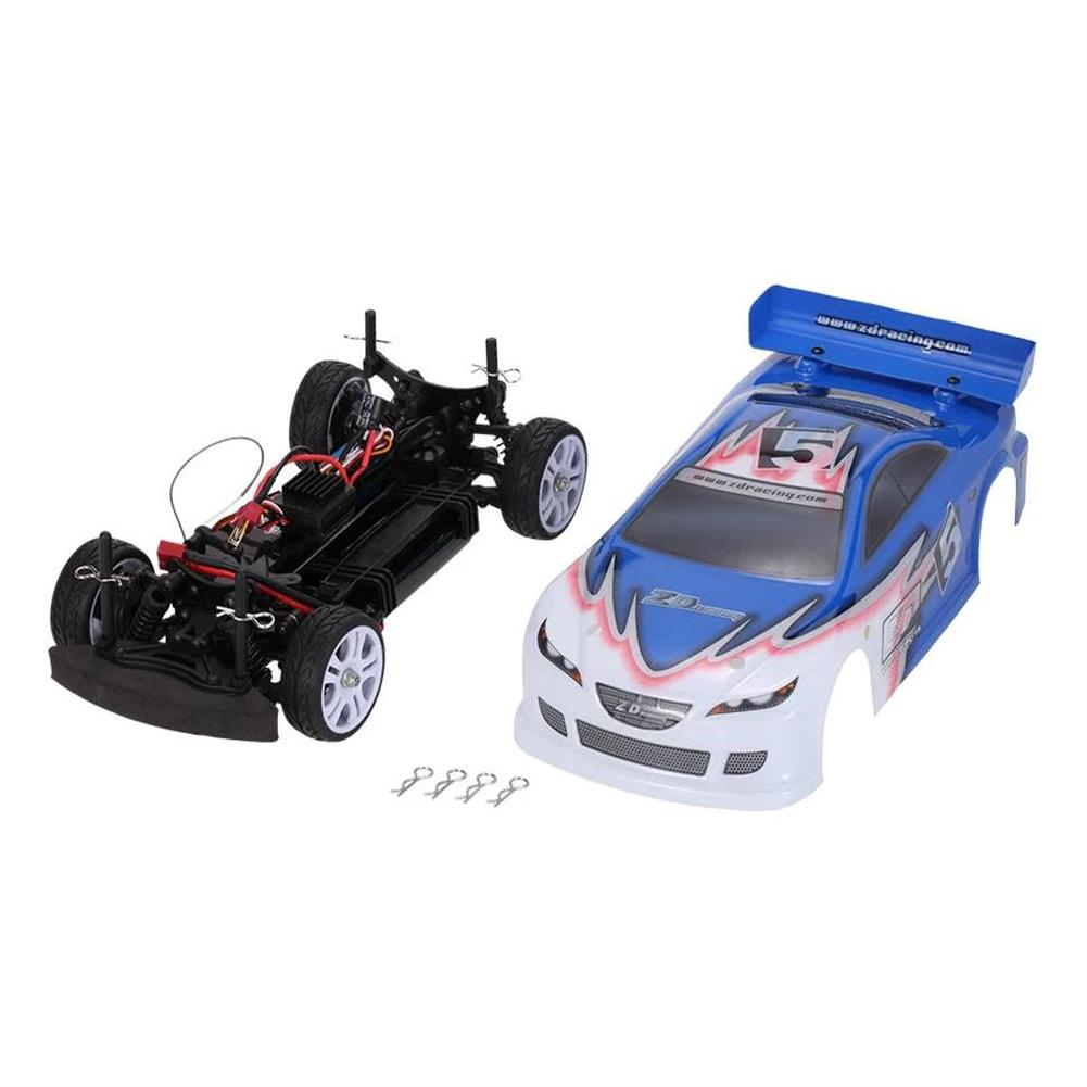 rc-cars ZD 16426-2016 16-M6 1/16 2.4G 4WD Brushless High Speed 45km/h 9048 Drift RC CAR RC1296938 3