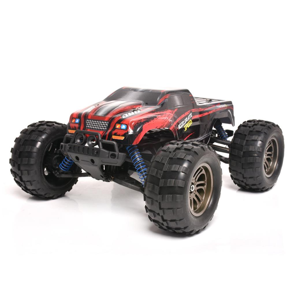 rc-cars 8821G 1/10 2WD 2.4G High Speed 43km/h Buggy Off-Road RC Car RC1298740