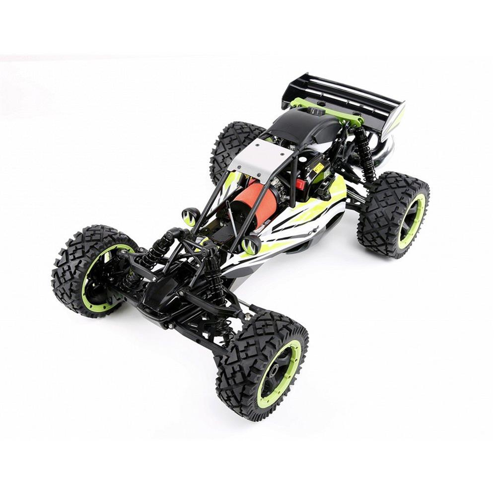 rc-cars Rovan Q-Baja Rc Car 1/5 RWD 29CC Gas 2 Stroke Engine Buggy With Symmetrical Steering Toys No Battery RC1299689 1