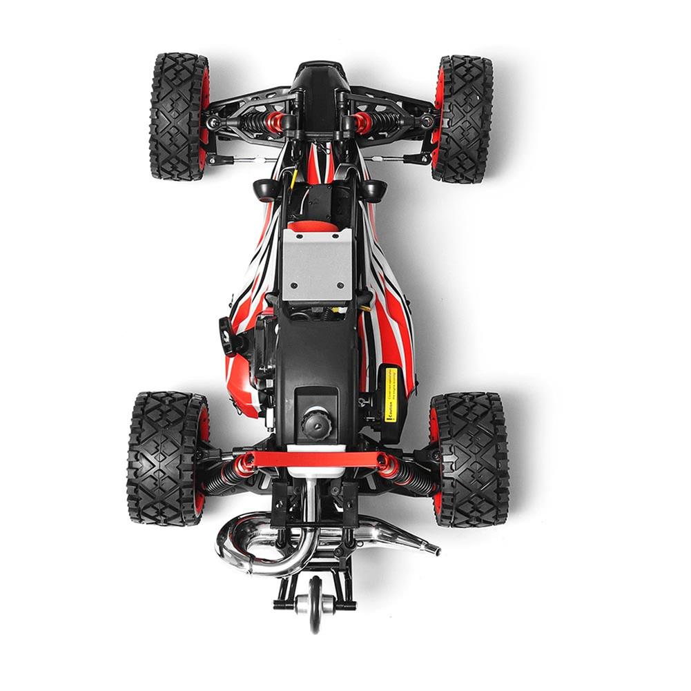 rc-cars Rovan Q-Baja Rc Car 1/5 RWD 29CC Gas 2 Stroke Engine Buggy With Symmetrical Steering Toys No Battery RC1299689 7