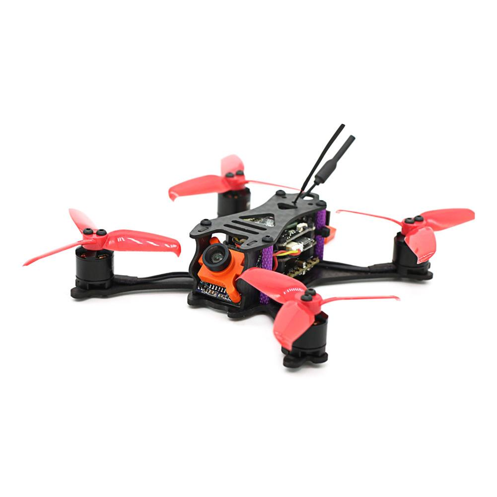 fpv-racing-drones SKYSTARS Little Bolt 120mm FPV Racing Drone PNP F4 Flight Controller OSD 20A Blheli_S ESC 600TVL Cam RC1300539 1