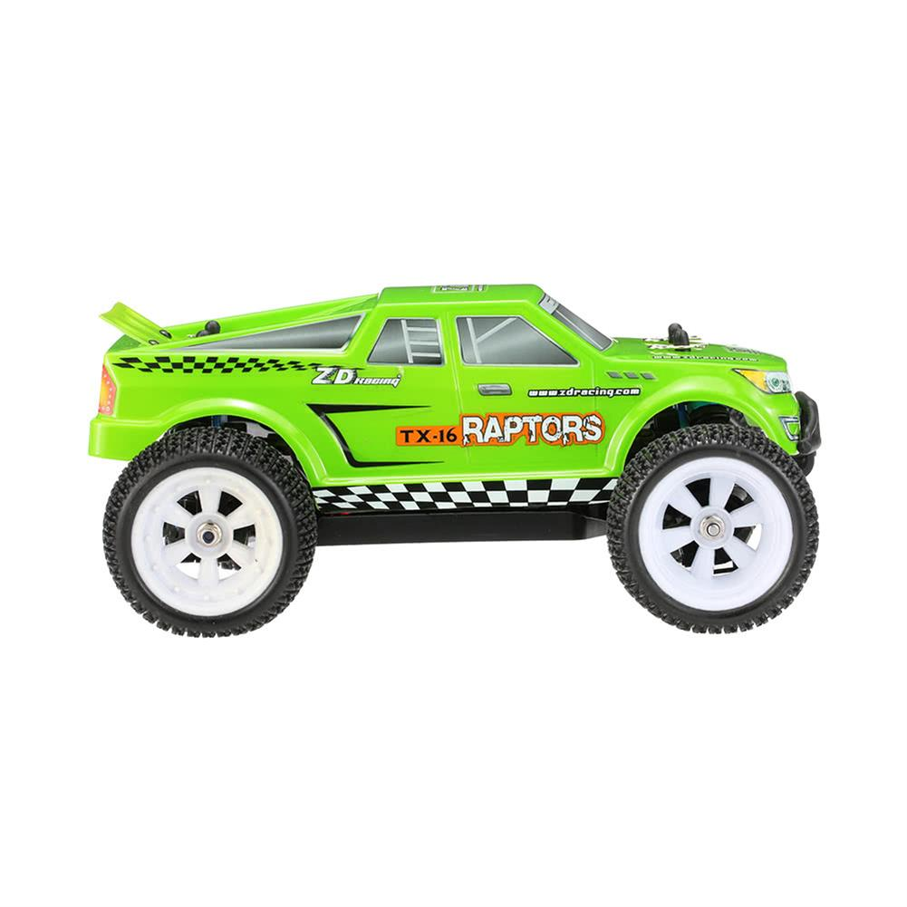 rc-cars ZD TX-16 1/16 4WD 2.4G Off-road Truggy Brushless RTR RC Car RC1302233 1