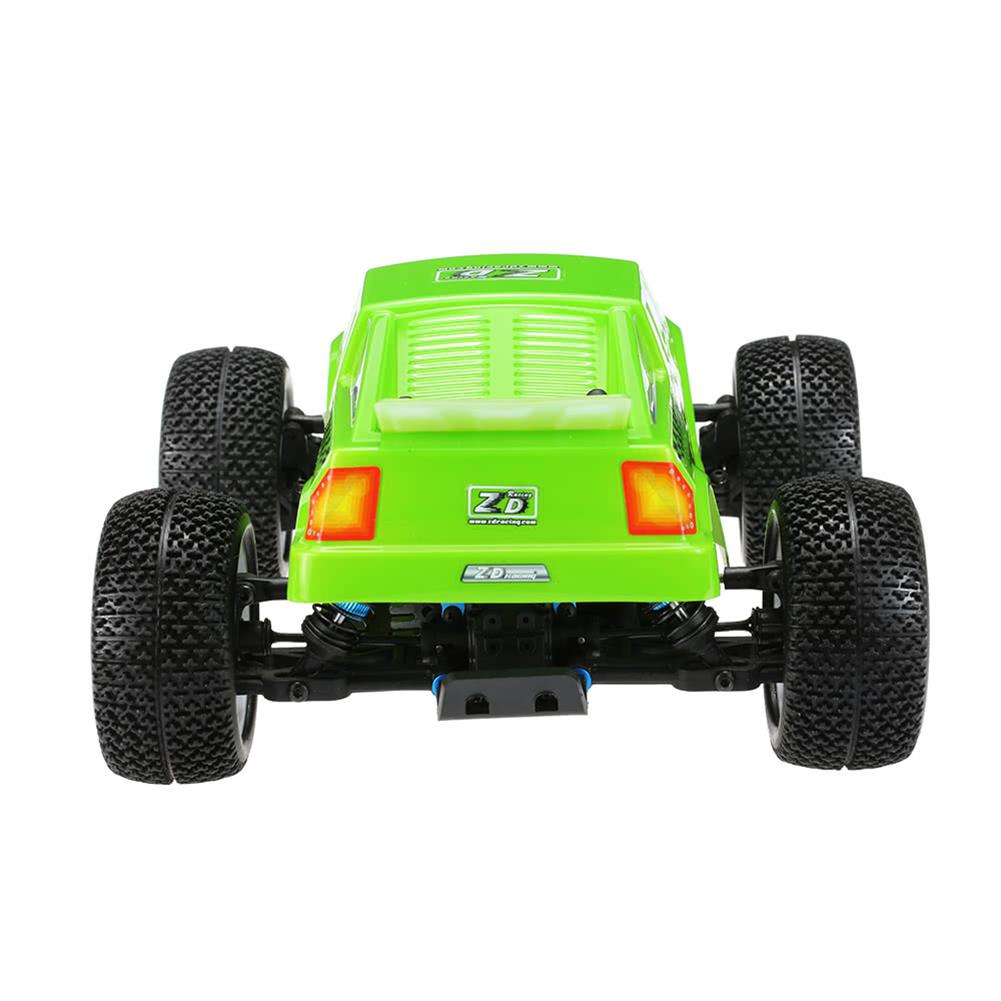 rc-cars ZD TX-16 1/16 4WD 2.4G Off-road Truggy Brushless RTR RC Car RC1302233 3