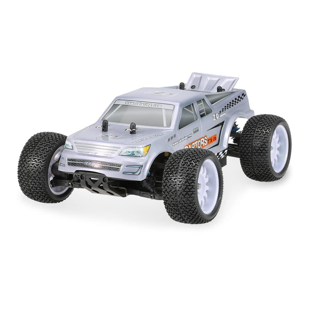 rc-cars ZD TX-16 1/16 4WD 2.4G Off-road Truggy Brushless RTR RC Car RC1302233 4