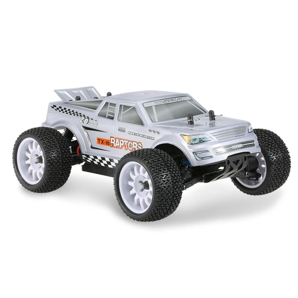 rc-cars ZD TX-16 1/16 4WD 2.4G Off-road Truggy Brushless RTR RC Car RC1302233 5