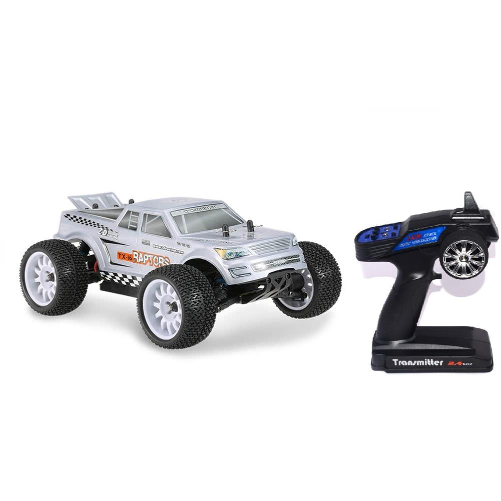 rc-cars ZD TX-16 1/16 4WD 2.4G Off-road Truggy Brushless RTR RC Car RC1302233 6