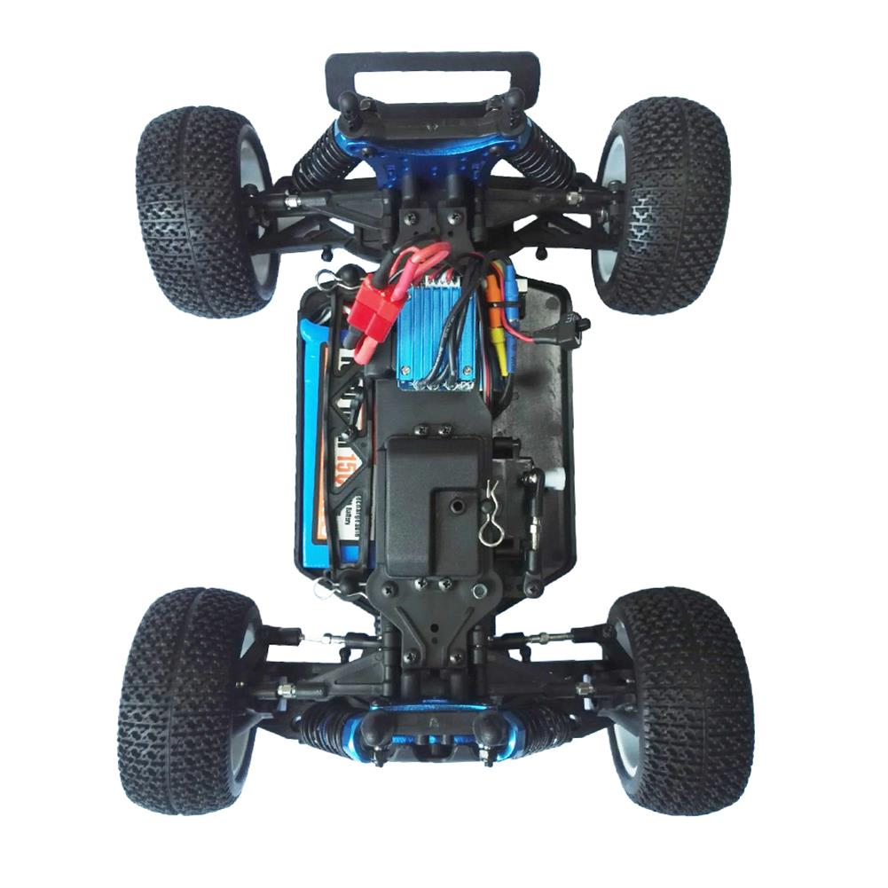 rc-cars ZD TX-16 1/16 4WD 2.4G Off-road Truggy Brushless RTR RC Car RC1302233 8