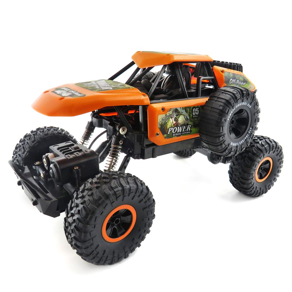 rc-cars Flytec SL-135A 1/14 2.4G 4WD Buggy Crawler RC Car RC1305748
