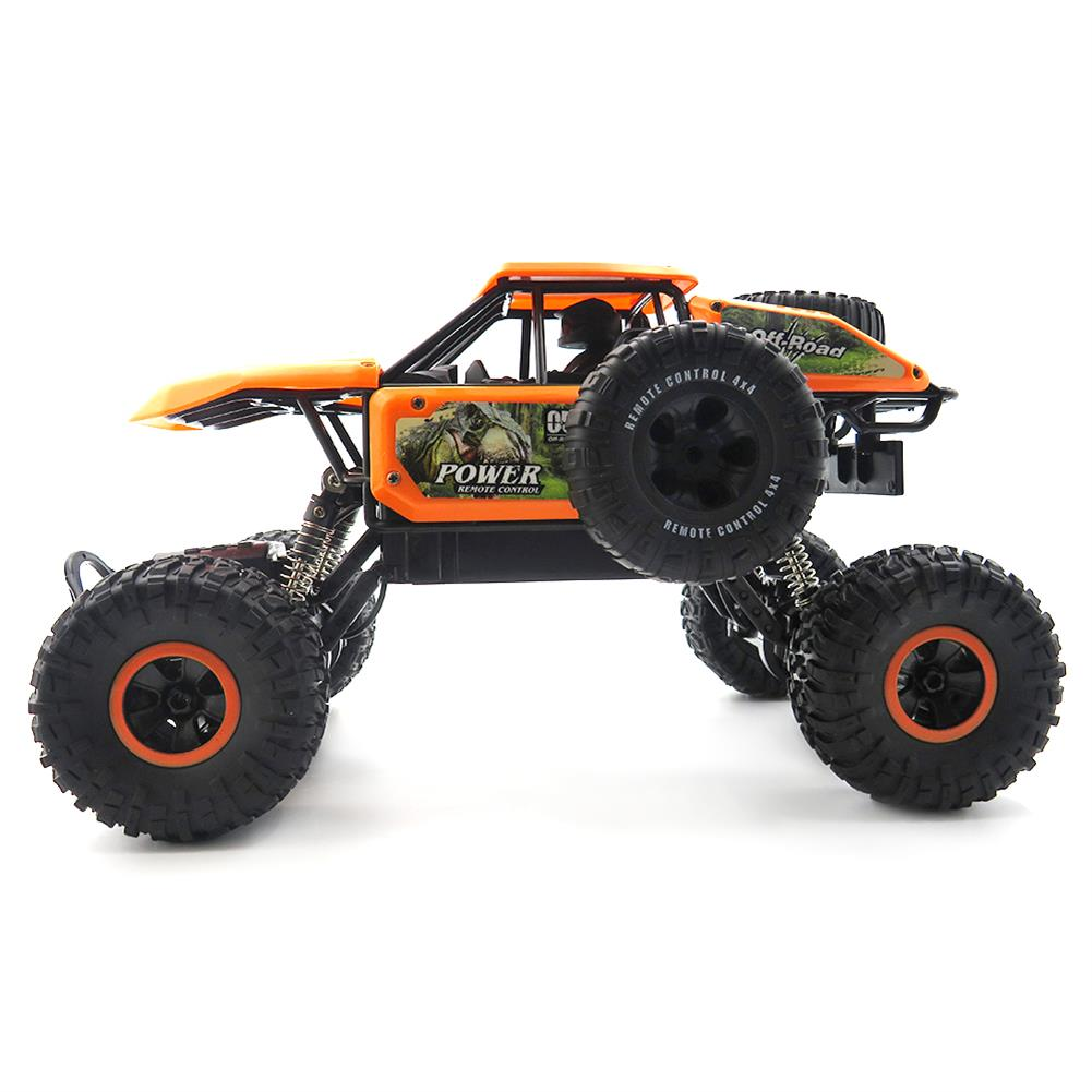 rc-cars Flytec SL-135A 1/14 2.4G 4WD Buggy Crawler RC Car RC1305748 1