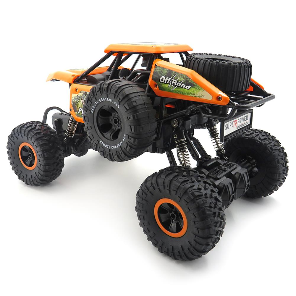 rc-cars Flytec SL-135A 1/14 2.4G 4WD Buggy Crawler RC Car RC1305748 2