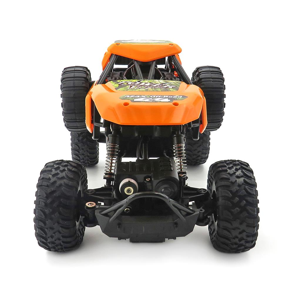 rc-cars Flytec SL-135A 1/14 2.4G 4WD Buggy Crawler RC Car RC1305748 3