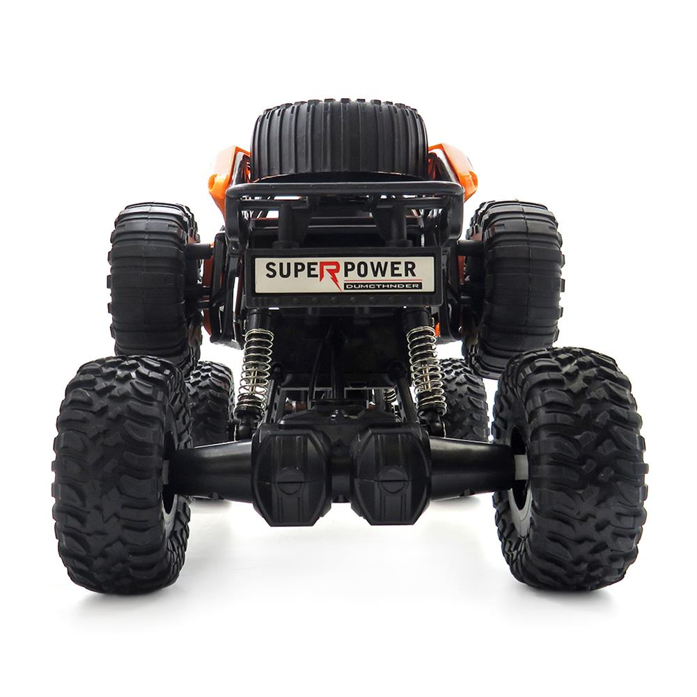 rc-cars Flytec SL-135A 1/14 2.4G 4WD Buggy Crawler RC Car RC1305748 4