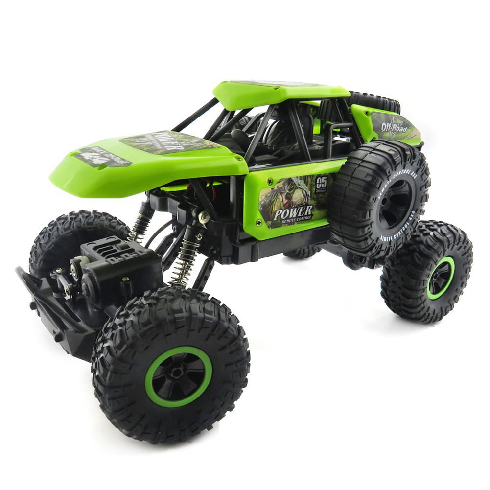 rc-cars Flytec SL-135A 1/14 2.4G 4WD Buggy Crawler RC Car RC1305748 5