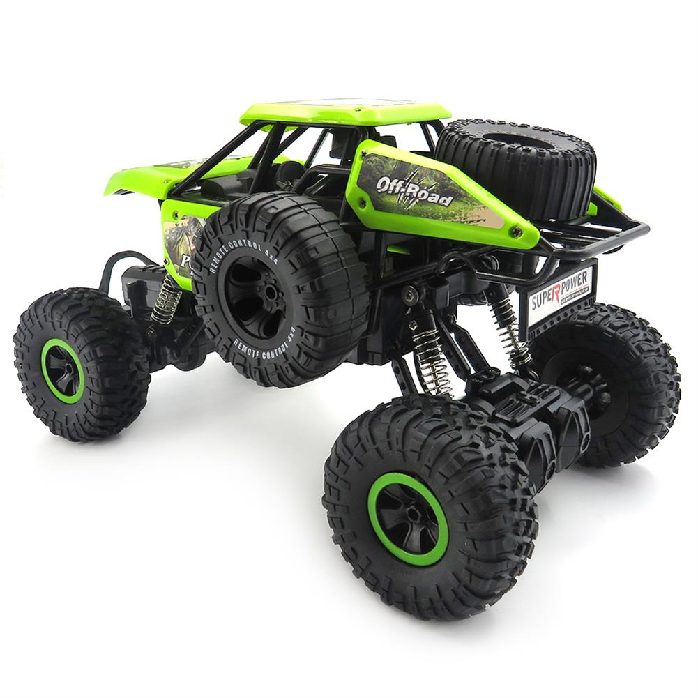 rc-cars Flytec SL-135A 1/14 2.4G 4WD Buggy Crawler RC Car RC1305748 6