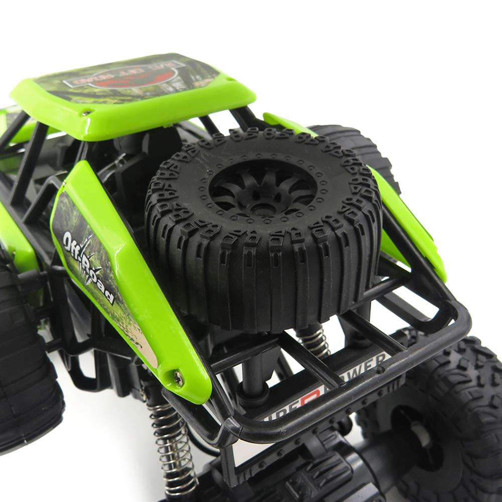 rc-cars Flytec SL-135A 1/14 2.4G 4WD Buggy Crawler RC Car RC1305748 7