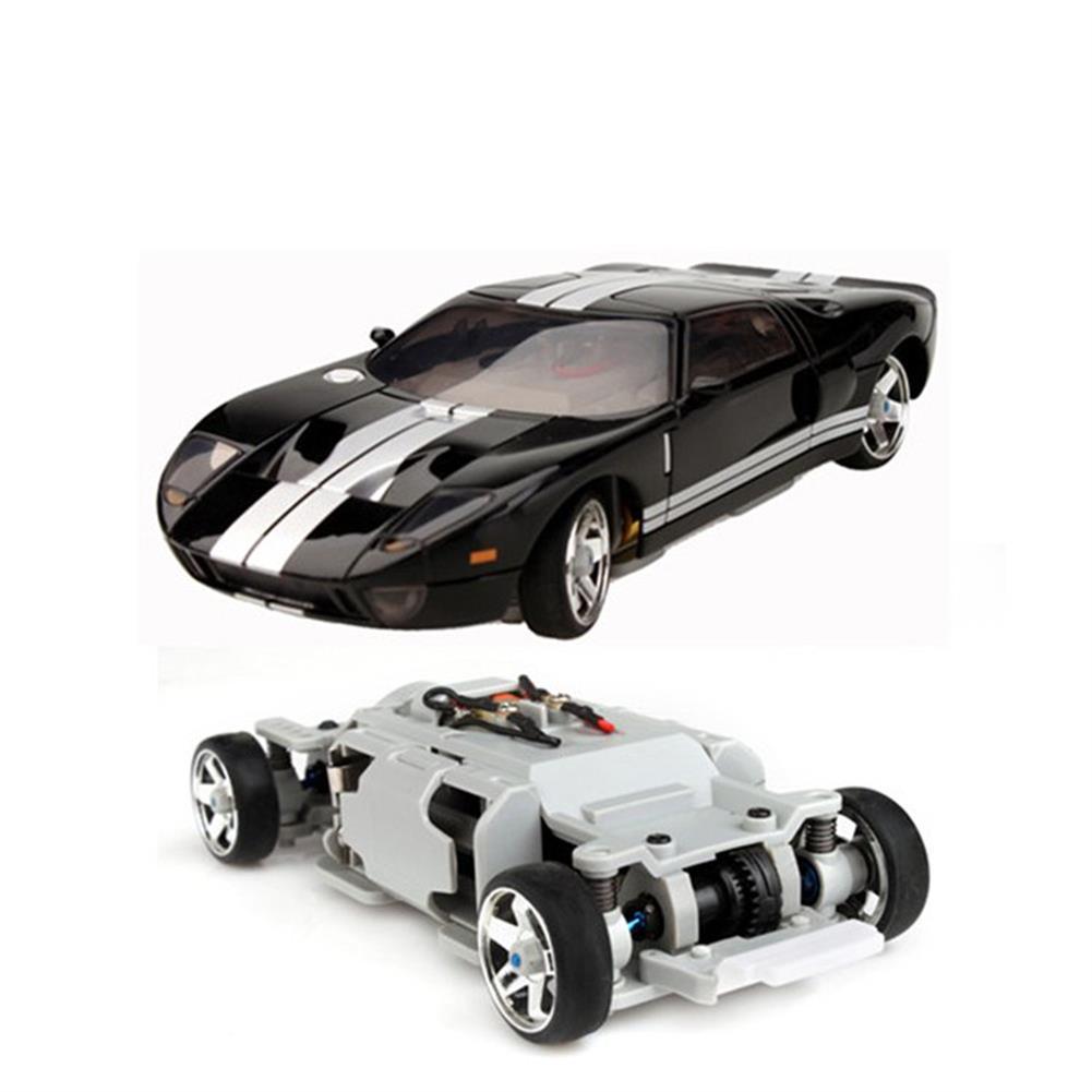 rc-cars Firelap L-408G6 1/28 2.4G 4WD Mini Drift Rc Car 130 Brushed Motor RTR Toy RC1307277 4