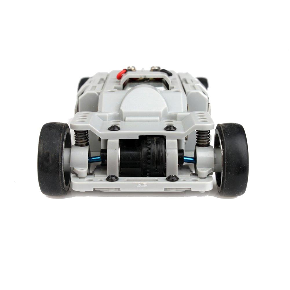 rc-cars Firelap L-408G6 1/28 2.4G 4WD Mini Drift Rc Car 130 Brushed Motor RTR Toy RC1307277 5