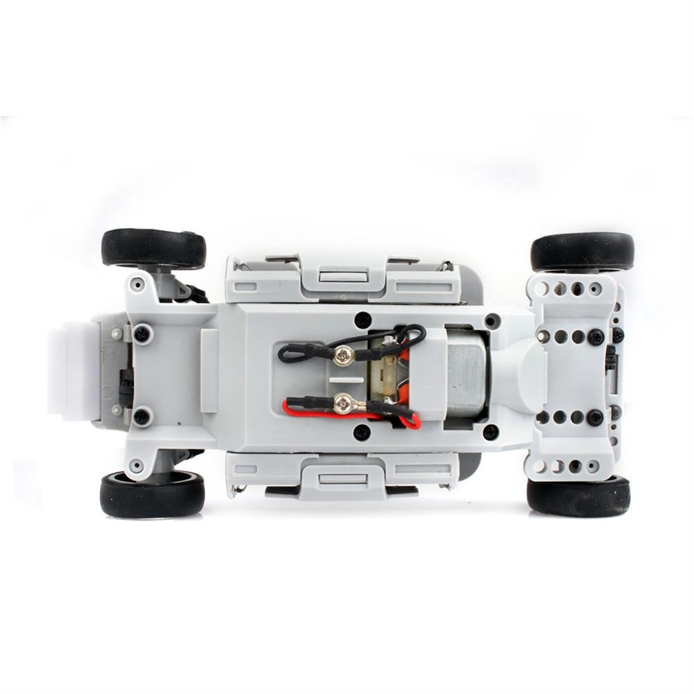 rc-cars Firelap L-408G6 1/28 2.4G 4WD Mini Drift Rc Car 130 Brushed Motor RTR Toy RC1307277 8