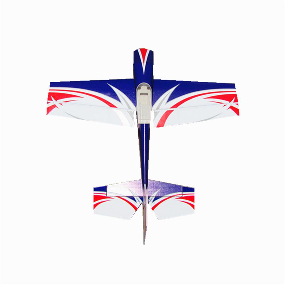 rc-airplanes 965mm Wingspan PP FPV Airplane RC Aircraft with Propeller/PVC Cover KIT RC1308355 1