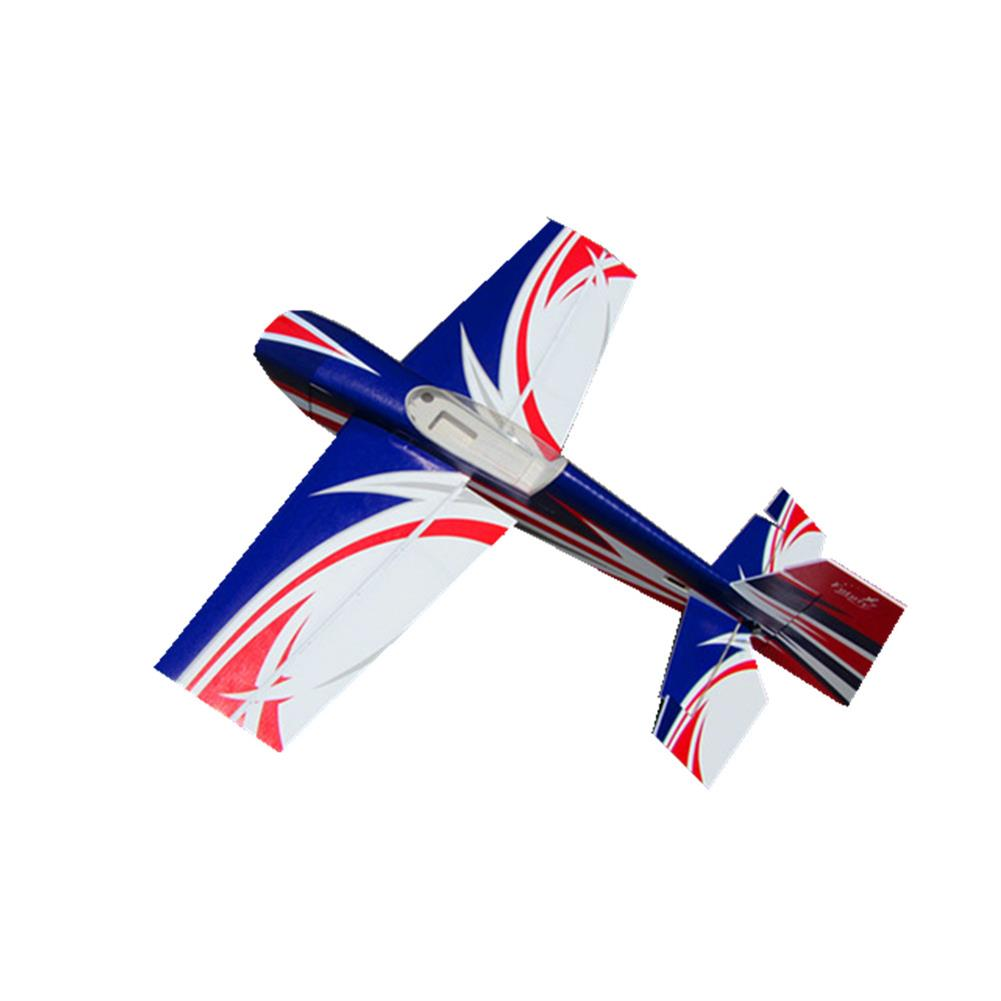 rc-airplanes 965mm Wingspan PP FPV Airplane RC Aircraft with Propeller/PVC Cover KIT RC1308355 2