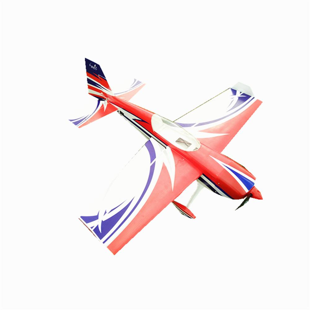 rc-airplanes 965mm Wingspan PP FPV Airplane RC Aircraft with Propeller/PVC Cover KIT RC1308355 3