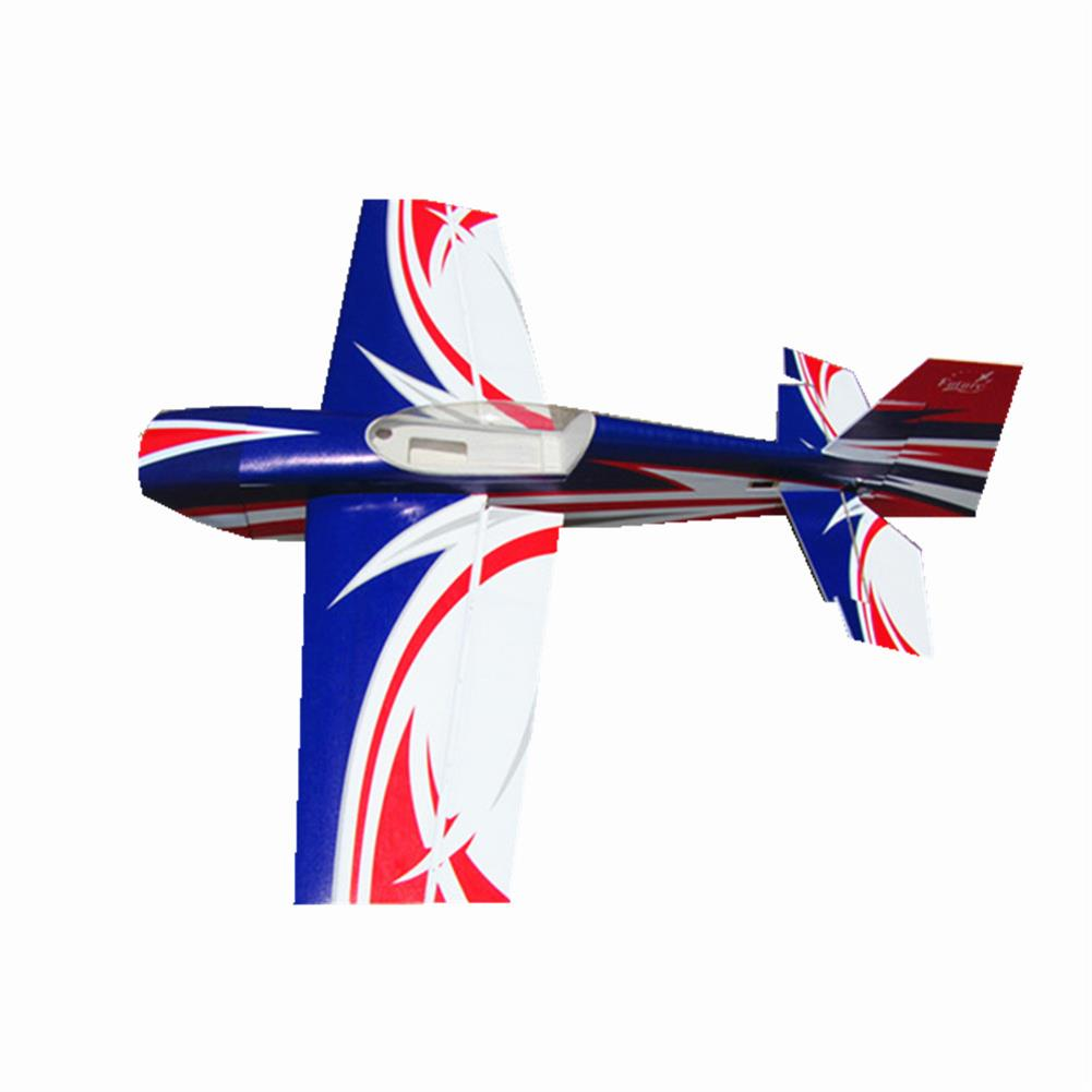 rc-airplanes 965mm Wingspan PP FPV Airplane RC Aircraft with Propeller/PVC Cover KIT RC1308355 5
