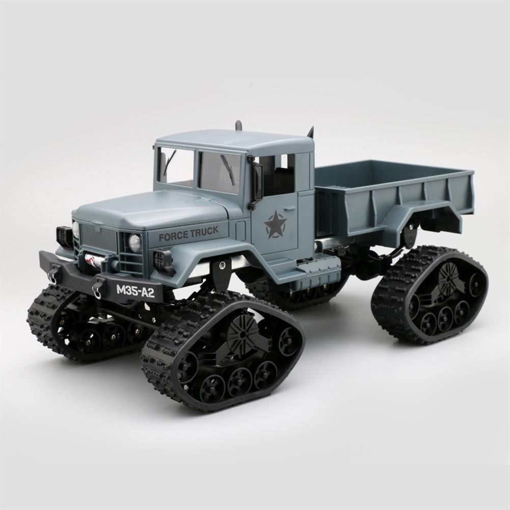 rc-cars Fayee FY001B 1/16 2.4G 4WD Rc Car Brushed Off-road Truck Snow Tires With Front Light RTR Toy RC1309374 9