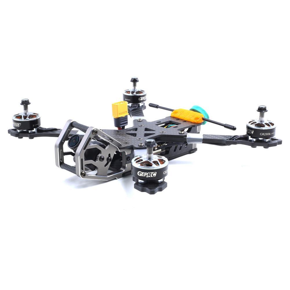 fpv-racing-drones GEPRC GEP KHX5 Elegant 230mm RC FPV Racing Drone F4 5.8G 48CH 40A BLHeli_S Dshot600 PNP/BNF RC1310424