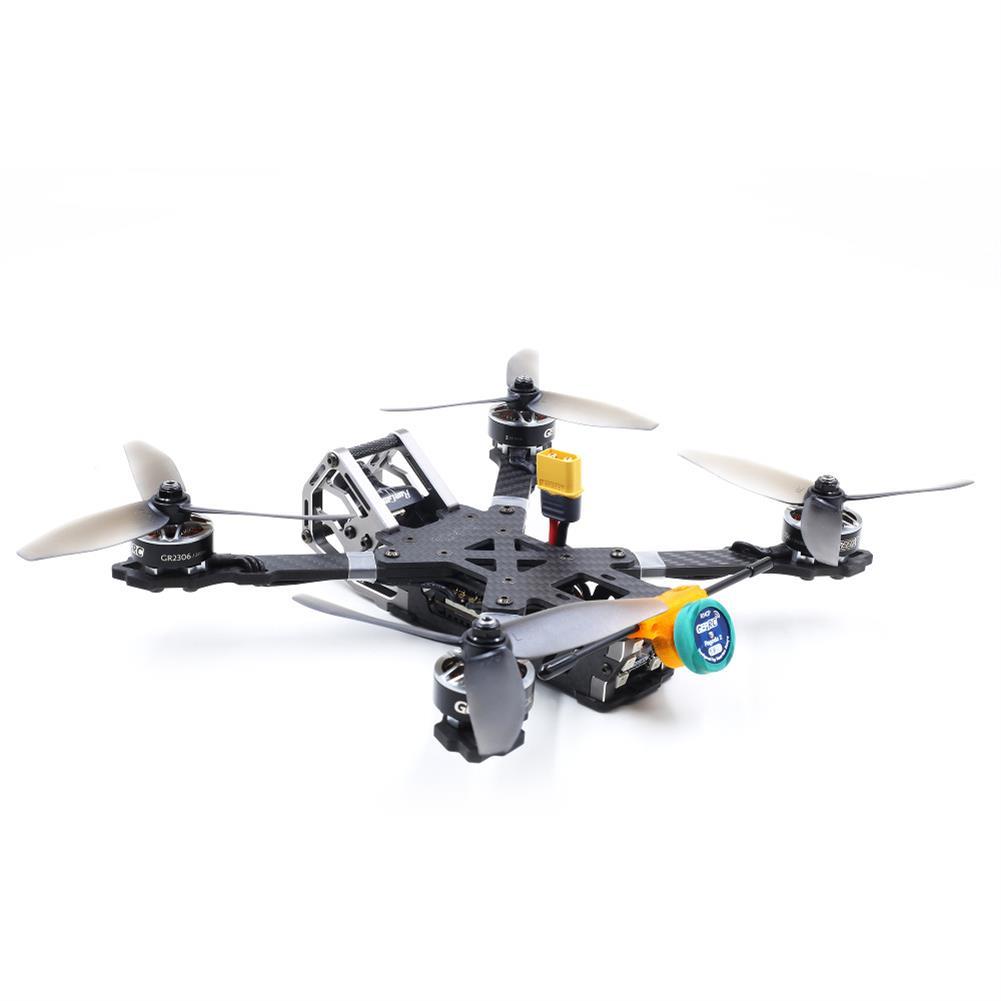 fpv-racing-drones GEPRC GEP KHX5 Elegant 230mm RC FPV Racing Drone F4 5.8G 48CH 40A BLHeli_S Dshot600 PNP/BNF RC1310424 1