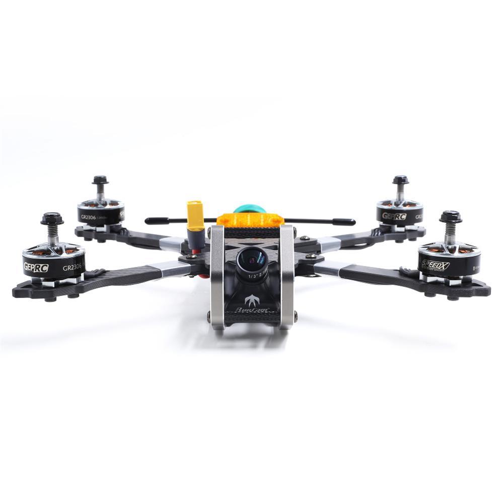 fpv-racing-drones GEPRC GEP KHX5 Elegant 230mm RC FPV Racing Drone F4 5.8G 48CH 40A BLHeli_S Dshot600 PNP/BNF RC1310424 2