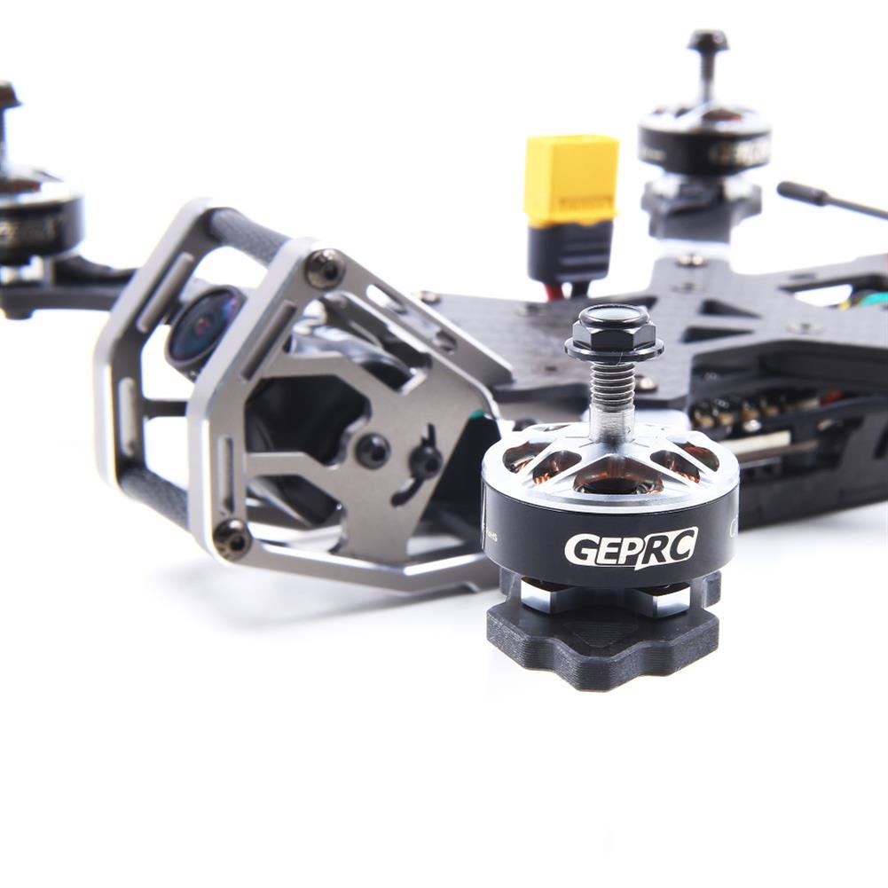 fpv-racing-drones GEPRC GEP KHX5 Elegant 230mm RC FPV Racing Drone F4 5.8G 48CH 40A BLHeli_S Dshot600 PNP/BNF RC1310424 5