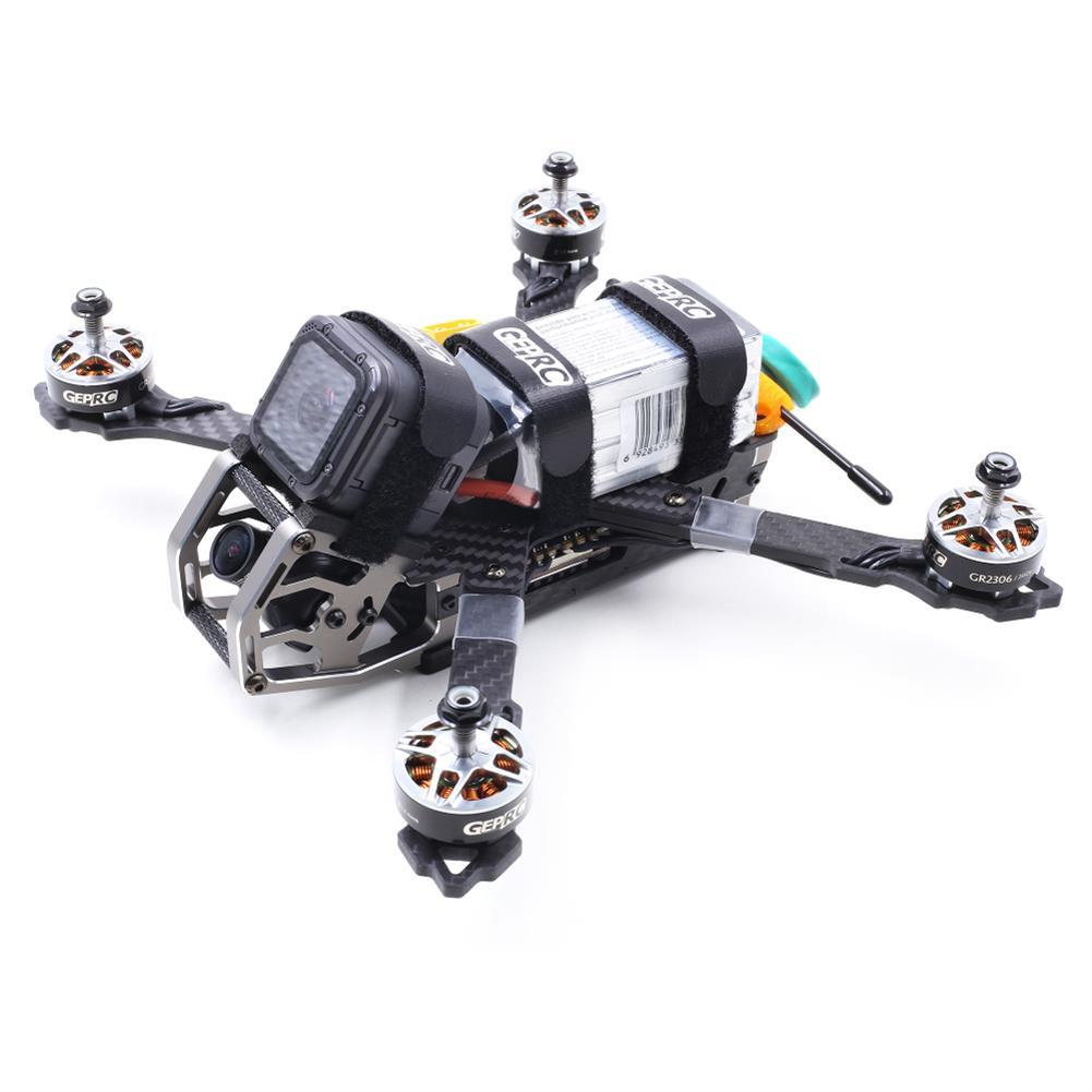 fpv-racing-drones GEPRC GEP KHX5 Elegant 230mm RC FPV Racing Drone F4 5.8G 48CH 40A BLHeli_S Dshot600 PNP/BNF RC1310424 7