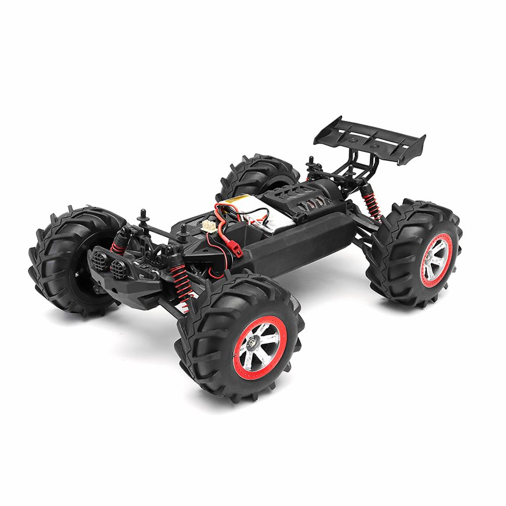 rc-cars Feiyue FY10 RACE 1/12 2.4G 4WD Brushed Rc Car Water Land Amphibious Short Course Off-road Truck RC1311356 1