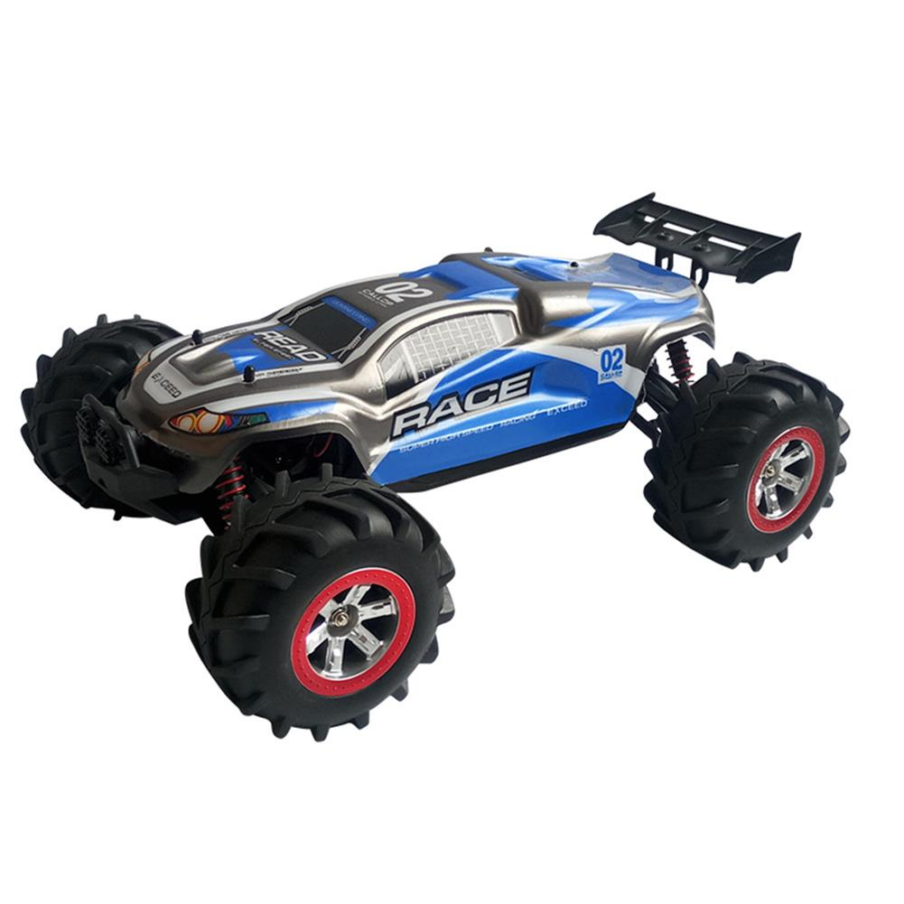 rc-cars Feiyue FY10 RACE 1/12 2.4G 4WD Brushed Rc Car Water Land Amphibious Short Course Off-road Truck RC1311356 3