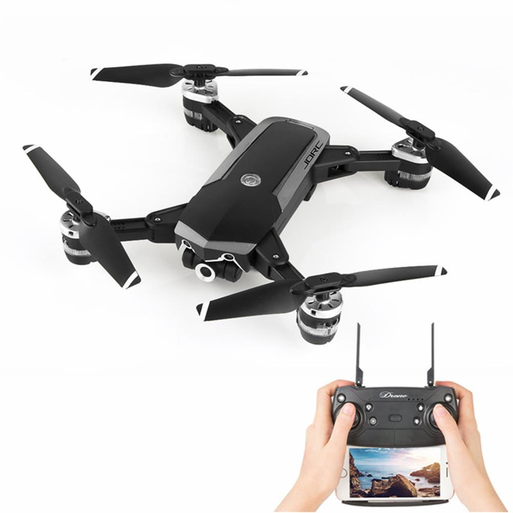 rc-quadcopters JDRC JD-20S JD20S WiFi FPV Foldable Drone 2MP HD Camera With 18mins Flight Time RC Quadcopter RTF RC1315150