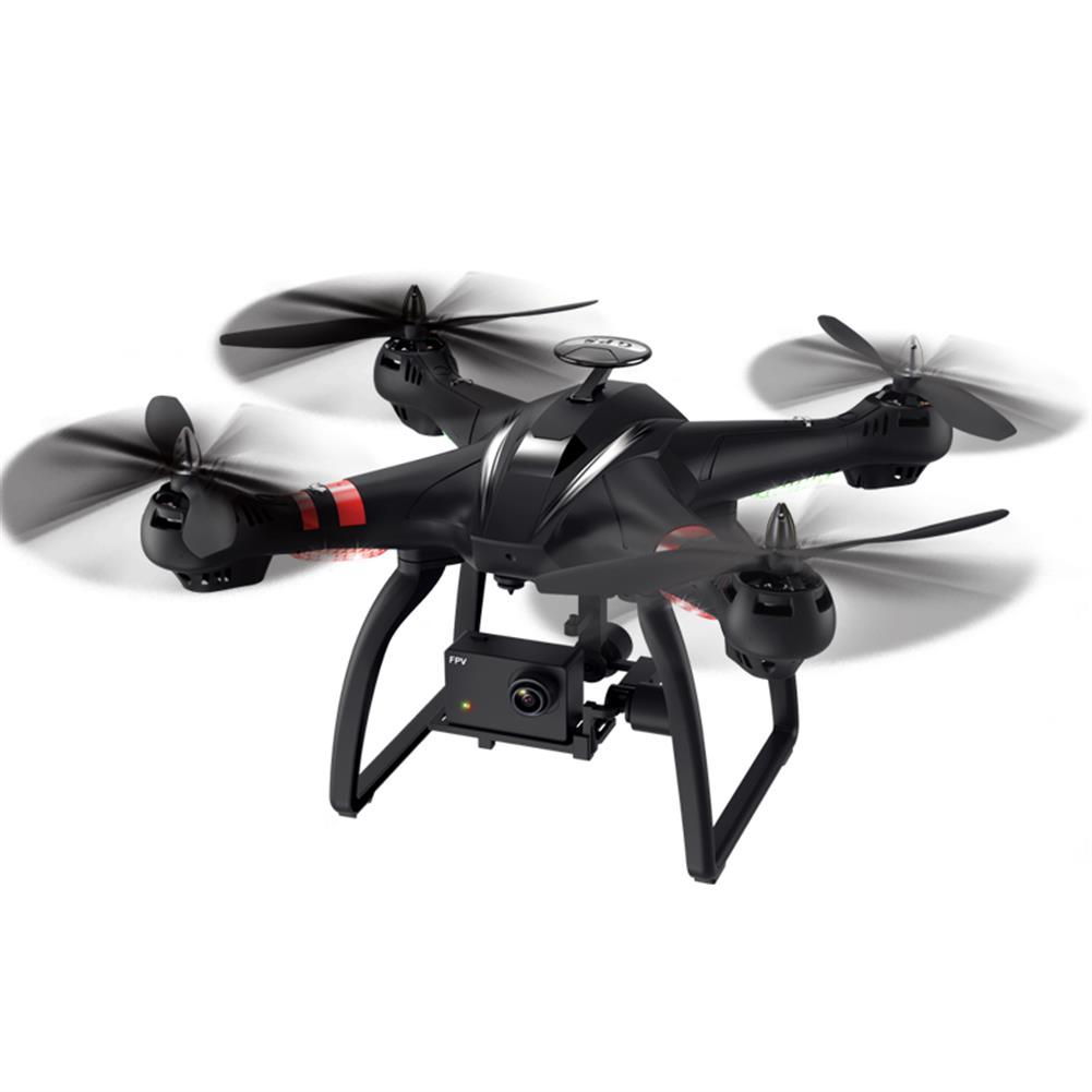 rc-quadcopters BAYANGTOYS X22 Brushless Dual GPS WIFI FPV with 3-Axis Gimbal 1080P Camera RC Drone Quadcopter RTF RC1315711 2