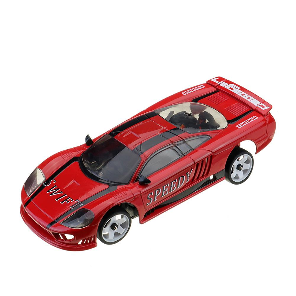 rc-cars IW05 1/28 4WD 2CH Professional Racing Rc Car High Speed 40-60km/h RC1318529 5