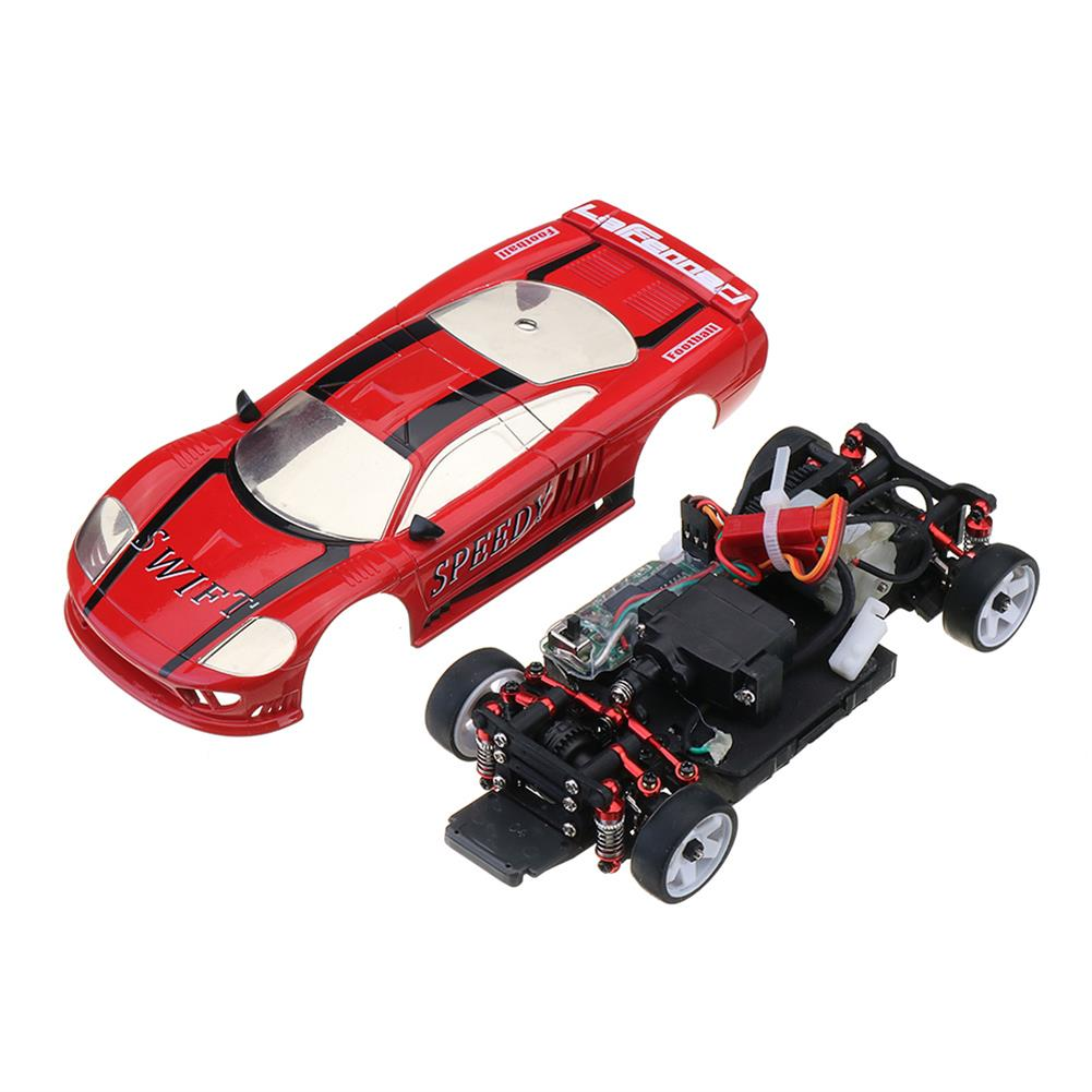 rc-cars IW05 1/28 4WD 2CH Professional Racing Rc Car High Speed 40-60km/h RC1318529 7