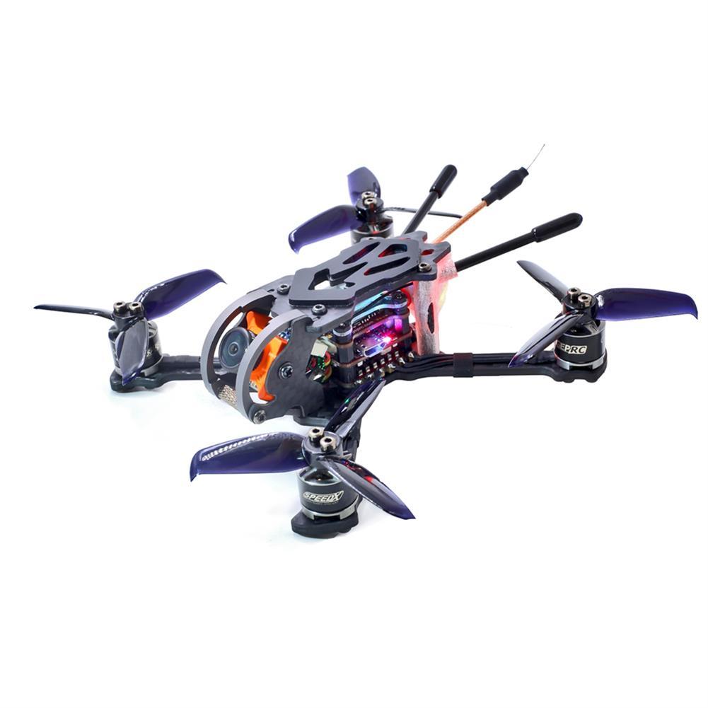 fpv-racing-drones GEPRC GEP-Phoenix 125mm FPV Racing Drone BNF/PNP Omnibus F4 RunCam Micro Swift 600TVL Camera RC1320807