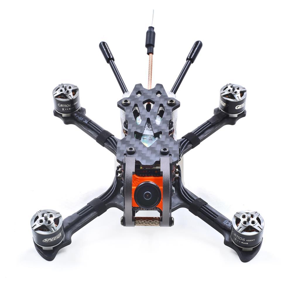 fpv-racing-drones GEPRC GEP-Phoenix 125mm FPV Racing Drone BNF/PNP Omnibus F4 RunCam Micro Swift 600TVL Camera RC1320807 1