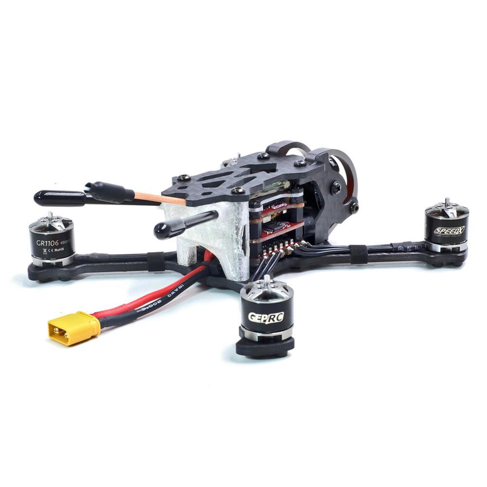 fpv-racing-drones GEPRC GEP-Phoenix 125mm FPV Racing Drone BNF/PNP Omnibus F4 RunCam Micro Swift 600TVL Camera RC1320807 5