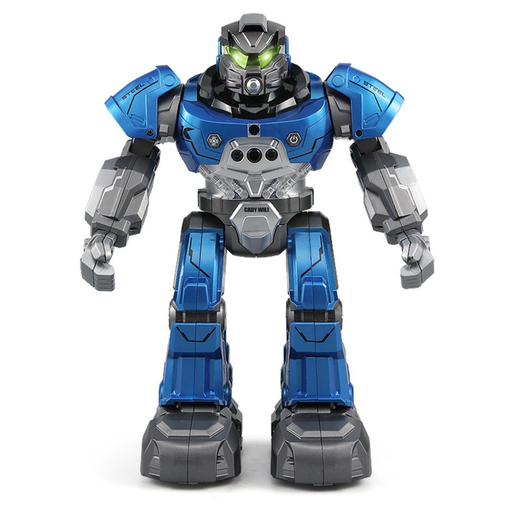 robot-toys JJRC R5 CADY WILI SmartWatch Follow Intelligent Programing Education RC Robot RC1324023