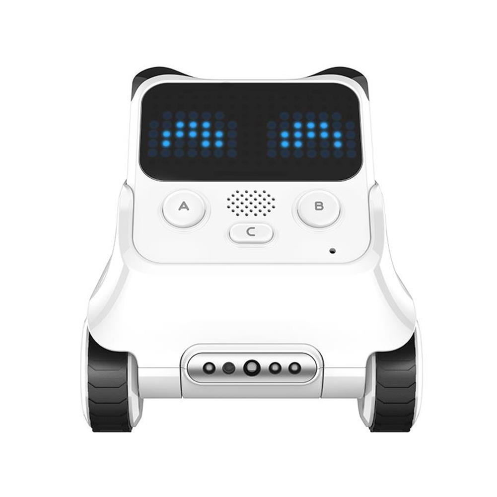 smart-robot Makeblock Codey Rocky Programming Smart Educational bluetooth WiFi Robot RC1328346
