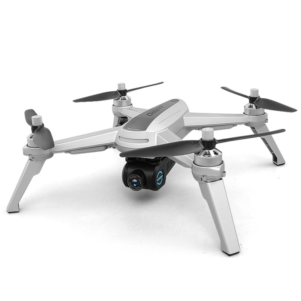 rc-quadcopters JJPRO X5 5G WIFI FPV Brushless With 1080P HD Camera Point of Interest GPS RC Drone Quadcopter RTF RC1332821