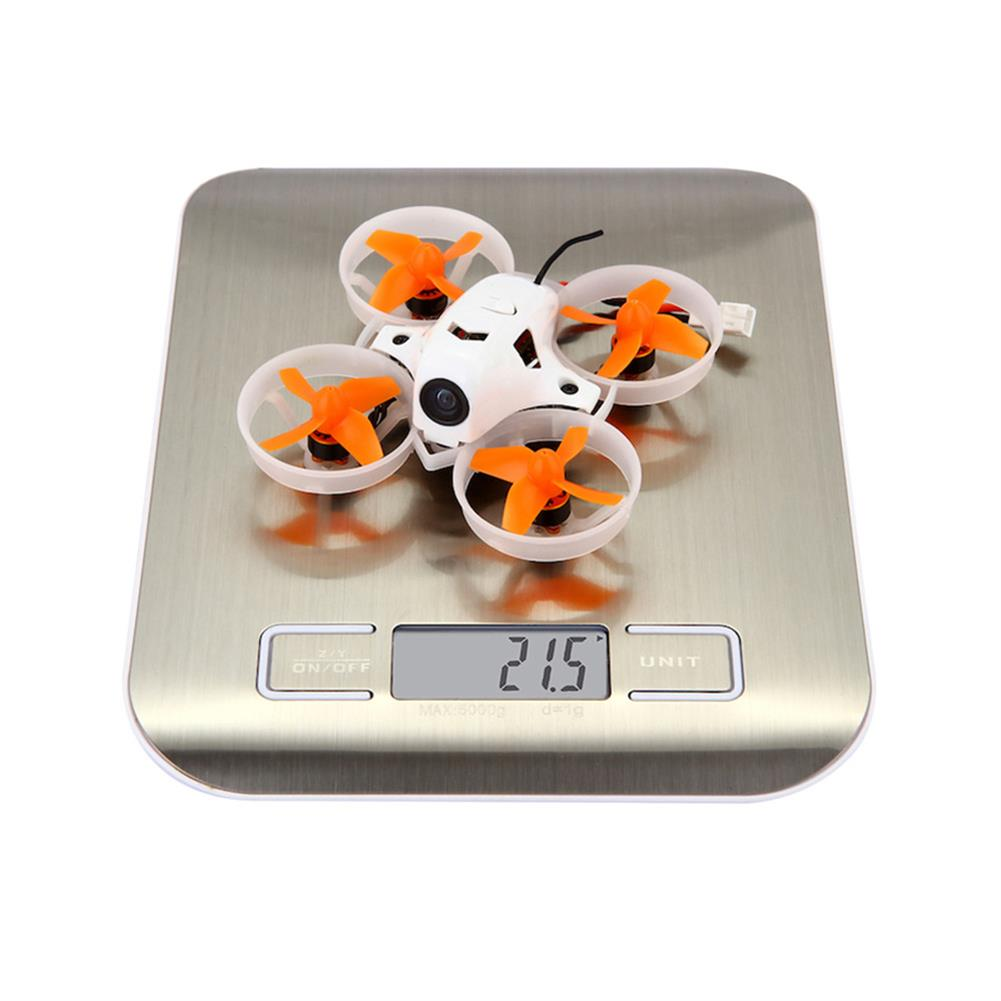 fpv-racing-drones HB65S 65mm 1S Brushless RC FPV Racing Drone PNP BNF F3 OSD 25mW 800TVL 0603 20000KV Motor RC1333638 4