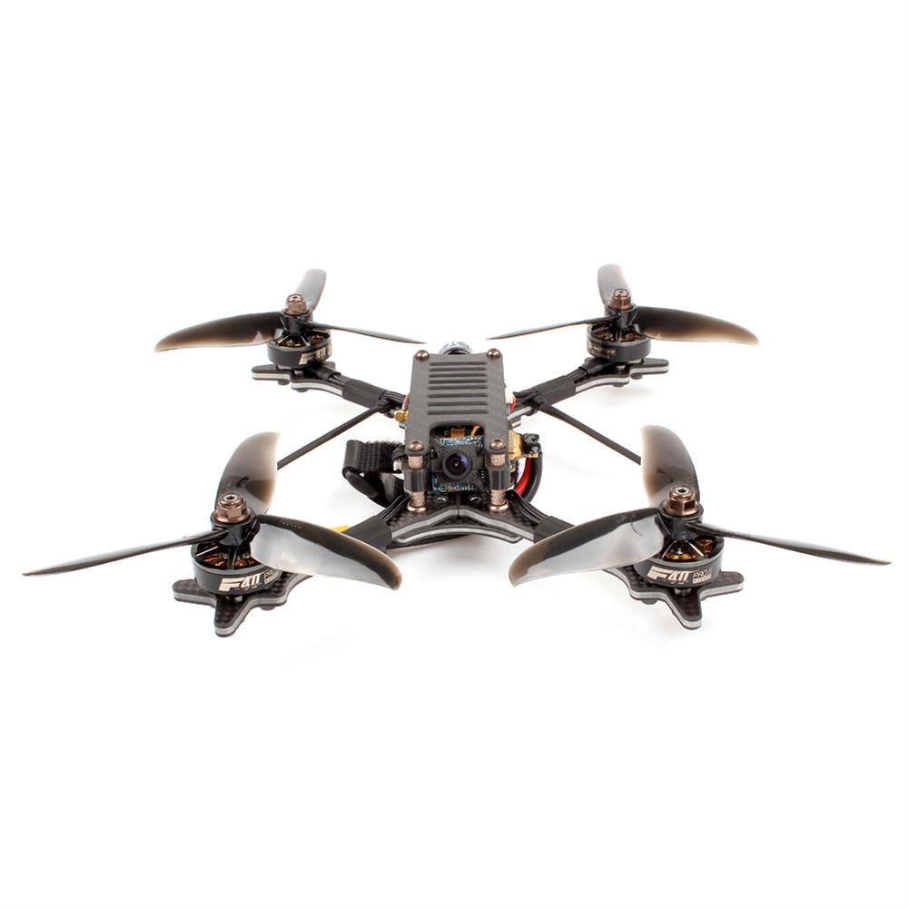fpv-racing-drones Holybro Kopis 2 SE FPV Racing RC Drone PNP BNF w/ Kakute F7 OSD Atlatl HV V2 800MW 35A Dshot1200 RC1333654 4