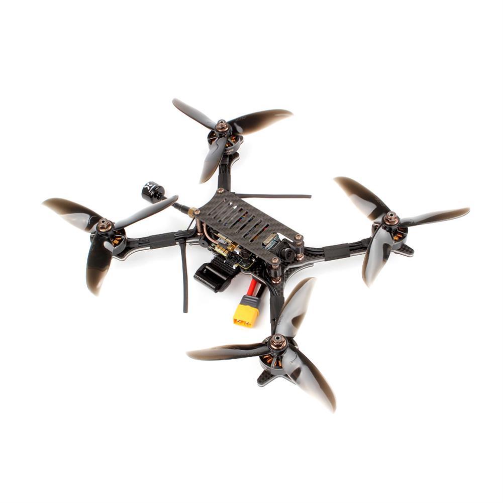 fpv-racing-drones Holybro Kopis 2 SE FPV Racing RC Drone PNP BNF w/ Kakute F7 OSD Atlatl HV V2 800MW 35A Dshot1200 RC1333654 5